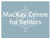 Mackay Centre for Seniors Logo